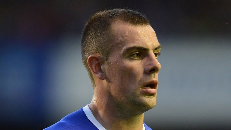 Darron Gibson: Says he will keep playing in the hope of avoiding surgery on a thigh injury