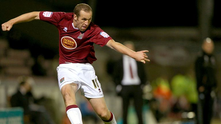 David Artell: Leaving Sixfields
