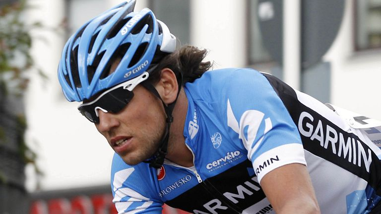 Thomas Dekker: Will divulge his full knowledge of cycling