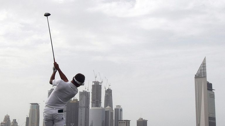 Who will be crowned the winner in Dubai this week?
