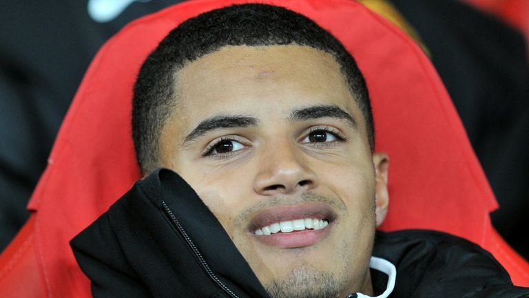 Zeki Fryers: Warned he is a 'long way away' from Tottenham's first-team