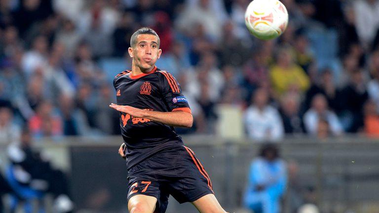 Florian Raspentino: Loan move