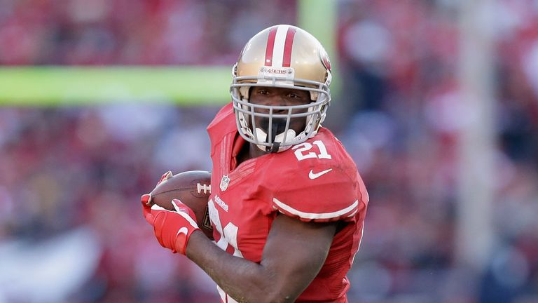 Kevin Cadle thinks 49ers back Frank Gore could have a productive outings against the Packers defence