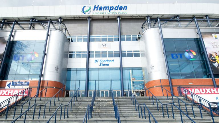 SPL clubs voted for changes at a meeting at Hampden Park on Tuesday
