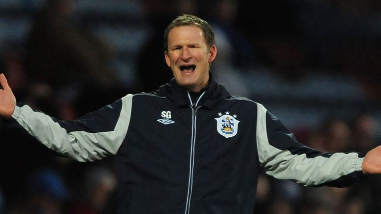 Simon Grayson: Keeping Abadaki for the season