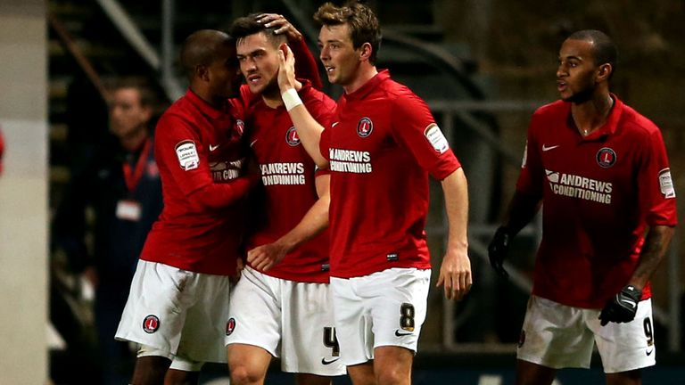 Johnnie Jackson: Grabbed the winner for Charlton at Watford