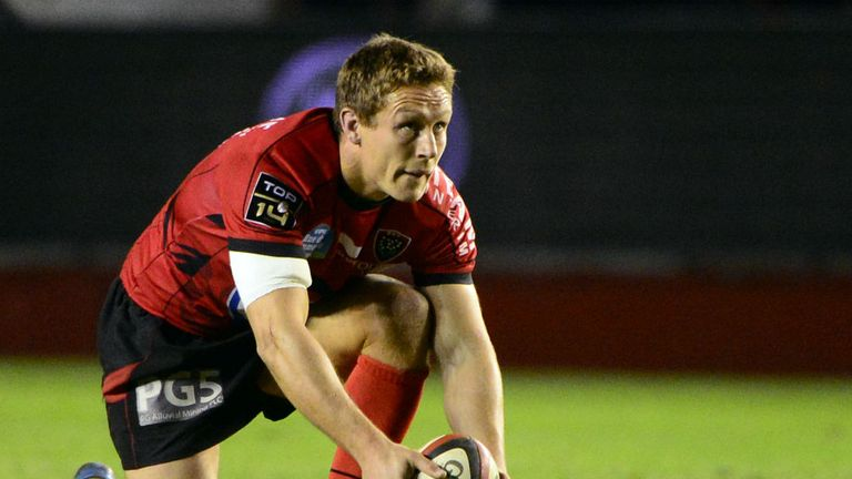 Jonny Wilkinson: Toulon desperate to keep him