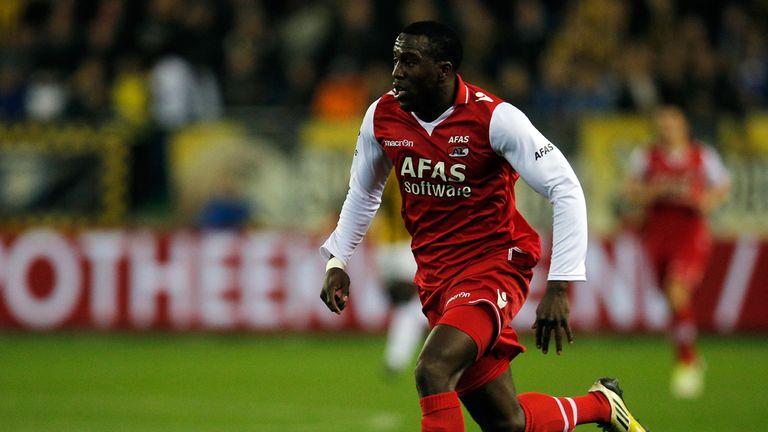 Jozy Altidore: Wanted in England