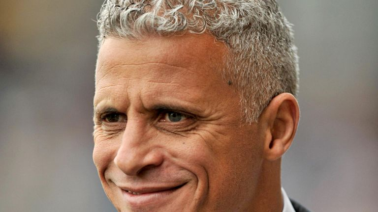 Keith Curle: Close to signing a new striker