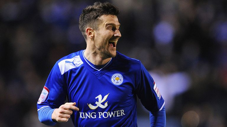 David Nugent: Has a good scoring record against Watford