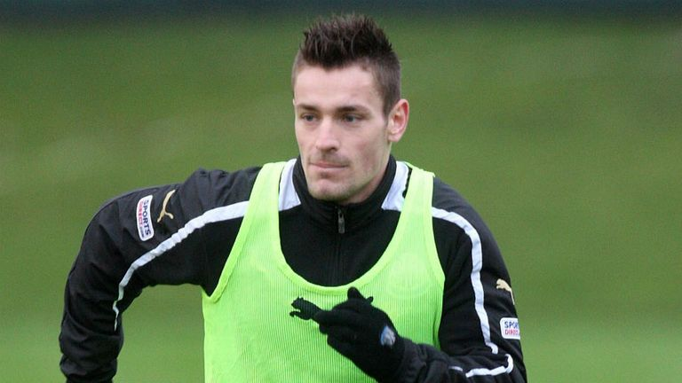 Mathieu Debuchy: Says French buzz about Newcastle