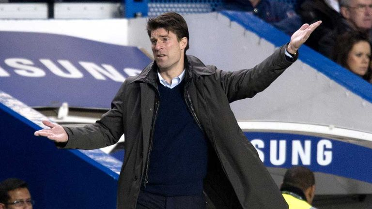 Michael Laudrup: Wary of Chelsea