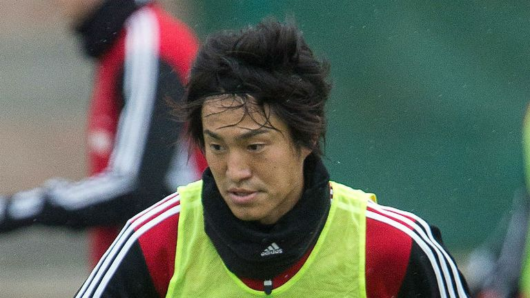 Mu Kanazaki: The Japan international will improve the offensive versatility of Nuremberg