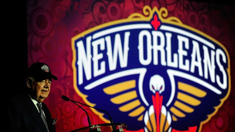 New Orleans Hornets: Will become the Pelicans