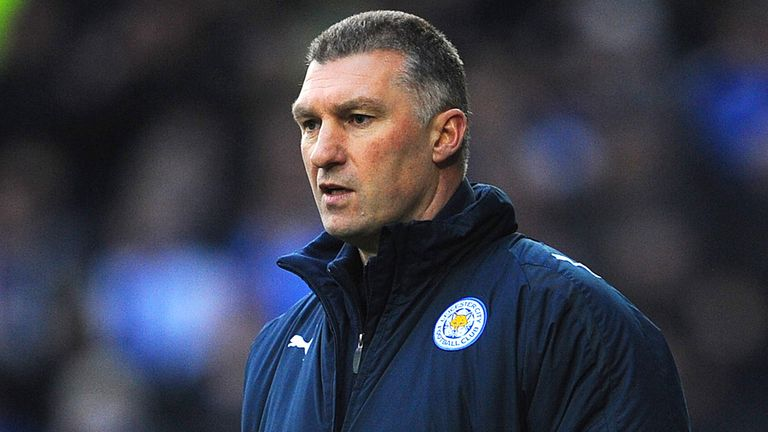 Nigel Pearson: Happy with new striker