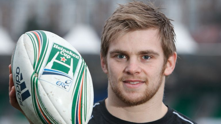 Pat MacArthur: Will make his Scotland debut if he comes off the bench