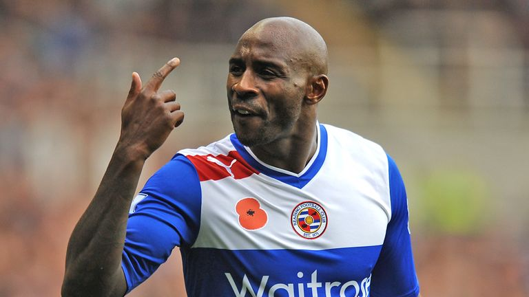 Jason Roberts: Season-ending hip injury
