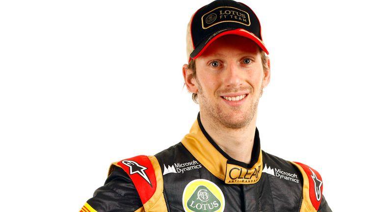 Romain Grosjean: Trailed team-mate Raikkonen by 111 points last season