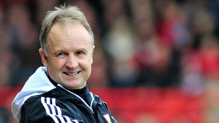 Sean O'Driscoll: Impressed with players following 2-0 win over Middlesbrough
