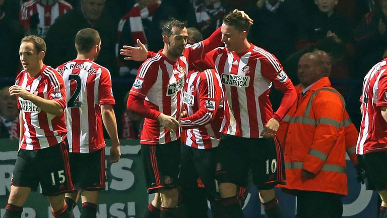 Sunderland: Fancied at Wigan
