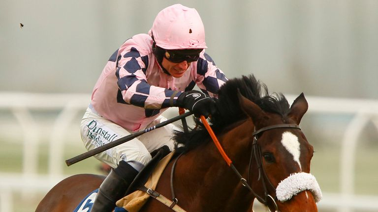 Chiberta King: Heads to the Doncaster Cup
