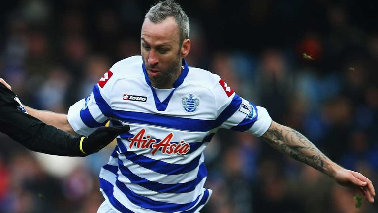 Shaun Derry: QPR midfielder gutted by attitude of some players