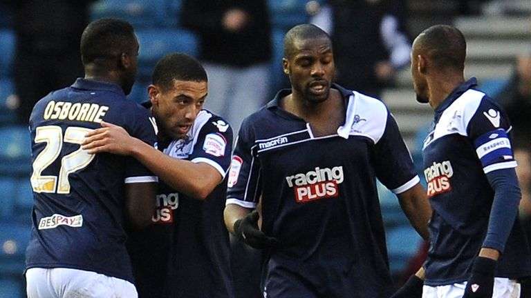 Liam Feeney: Goal gives Millwall victory over Preston