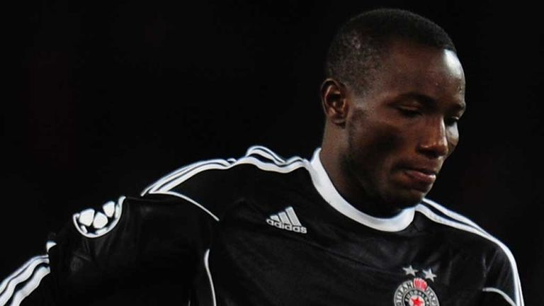 Mohamed Kamara: On the move to Bolton