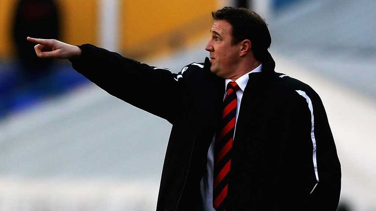 Malky Mackay: No regrets from Cardiff manager