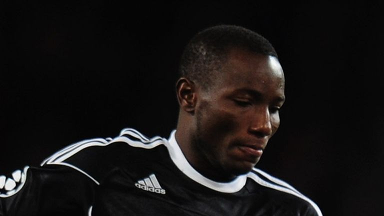 Medo Kamara: Has caught the eye of Bolton