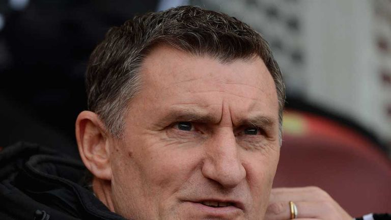 Tony Mowbray: Middlesbrough boss laments missed chances against Watford