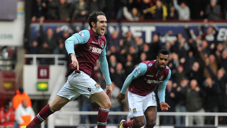Joey O'Brien: Believes West Ham will be able to attract 'world-class' players