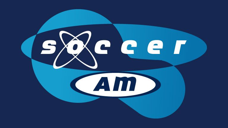 Watch Soccer AM, every Saturday on Sky Sports