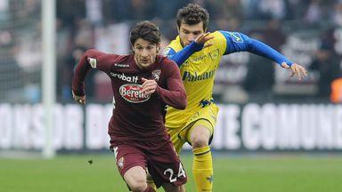 Gianluca Sansone: Now has dual-registration