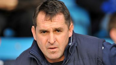 Martin Allen: Generating funds
