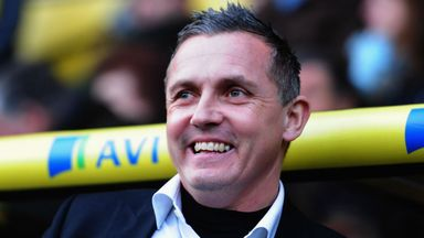 Paul Buckle: Hands out new deal for youngster