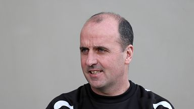 Paul Cook: Has had no offers