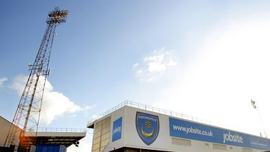 Fratton Park: No new manager, yet