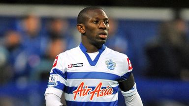 Shaun Wright-Phillips: On the fringes of things at Loftus Road