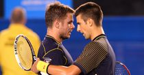 Djokovic set for Wawrinka test
