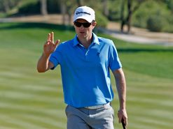 Justin Rose