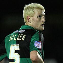Cian Bolger