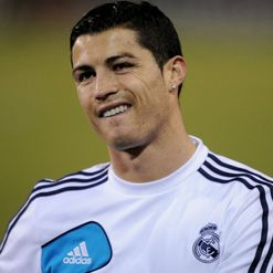 Cristiano Ronaldo