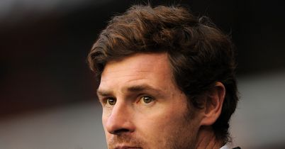 Andre Villas-Boas: Feels better prepared to take on the Premier League challenge at Tottenham