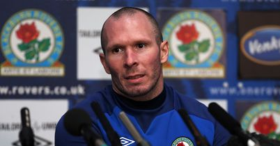 Michael Appleton: Presented to press on Thursday
