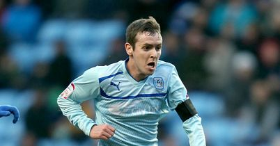 Adams: Set to start for Sky Blues