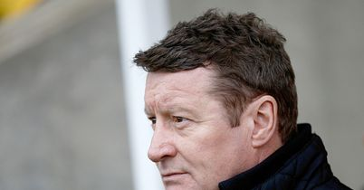 Danny Wilson: Buoyed by another clean sheet