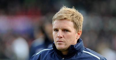 Eddie Howe: Grateful to Burnley fans