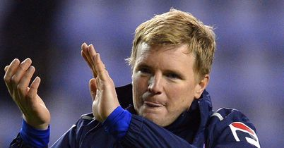 Eddie Howe: Plenty of postives