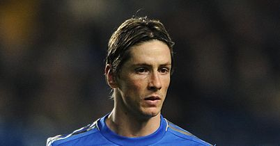Fernando Torres: Has struggled for form throughout his time at Chelsea